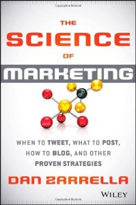 Dan Zarrella Science of Marketing