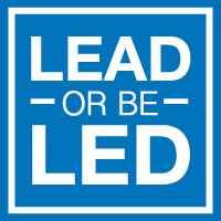 Lead or be Led – Web TV for Leaders